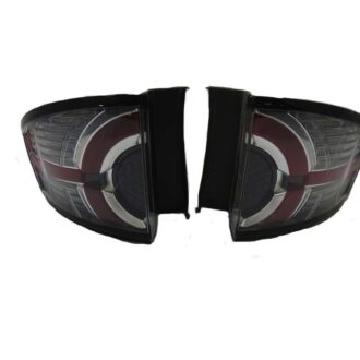 Discovey Sport RearLights