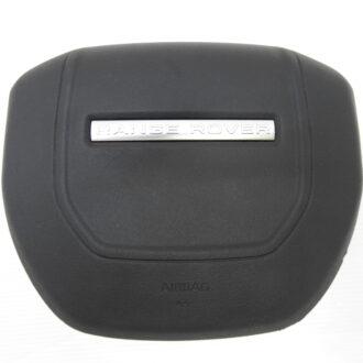 Evoque Air Bag - Steering Wheel Plastic All Years