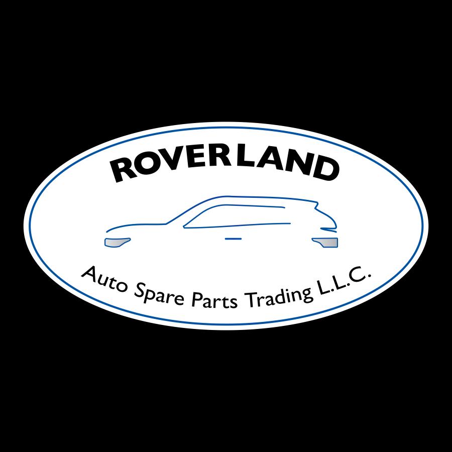 Roverland logo