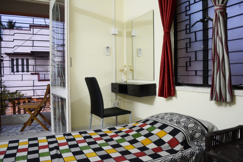 bedroom 3 dressing table