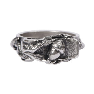Totem Ring: Acorn