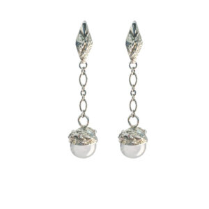 Globo Quartz Earrings