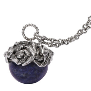 Charorite Globo Necklace