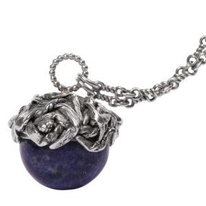 Charorite Globo Necklace