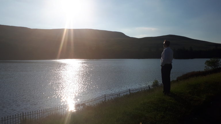 Mark Rees - Welsh Landmarks