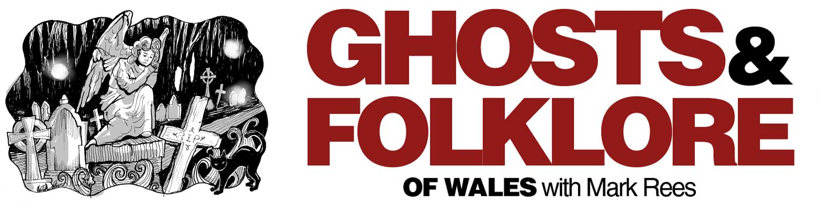 The Dark History of Beer; or, How a Welsh witch invented mead: Ghosts and Folklore of Wales with Mark Rees podcast EP15
