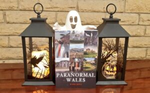 Ghosts of Wales Live event goes online this Halloween to launch Paranormal Wales