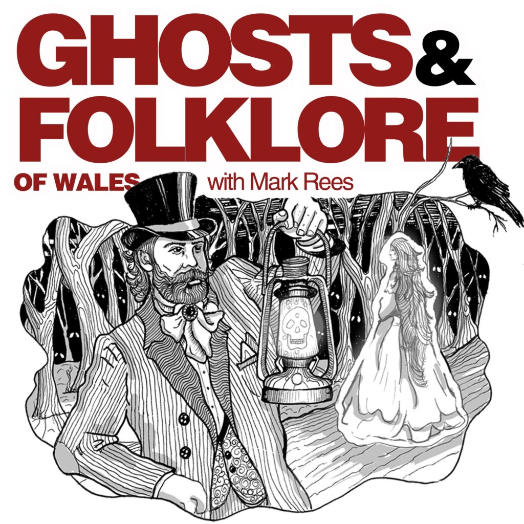 Mark Rees (author of Ghosts of Wales) caught up paranormal investigators Cymru Paranormal to learn not just how to track down the paranormal, but how to do it ethically.