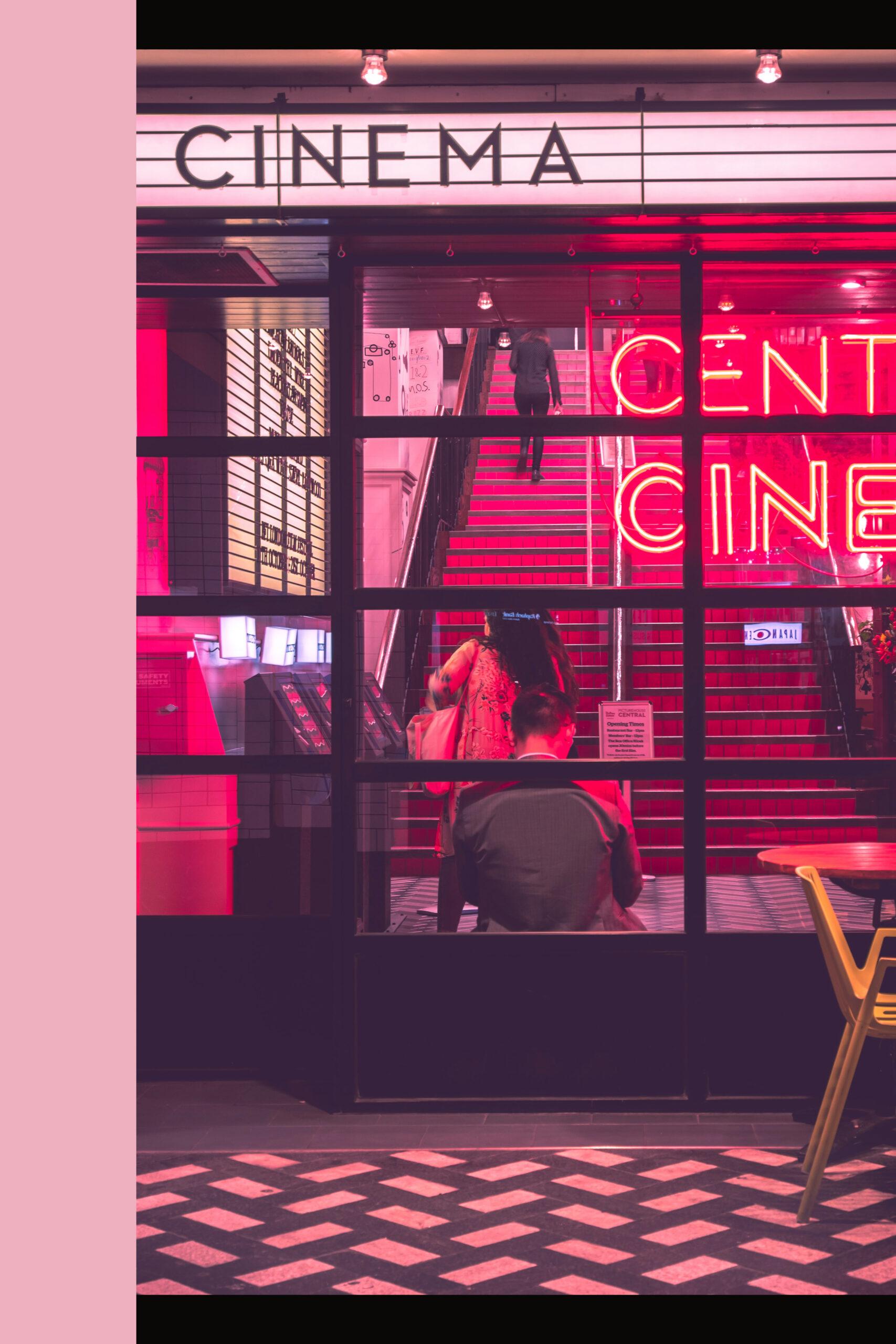 Everyman Cinemas