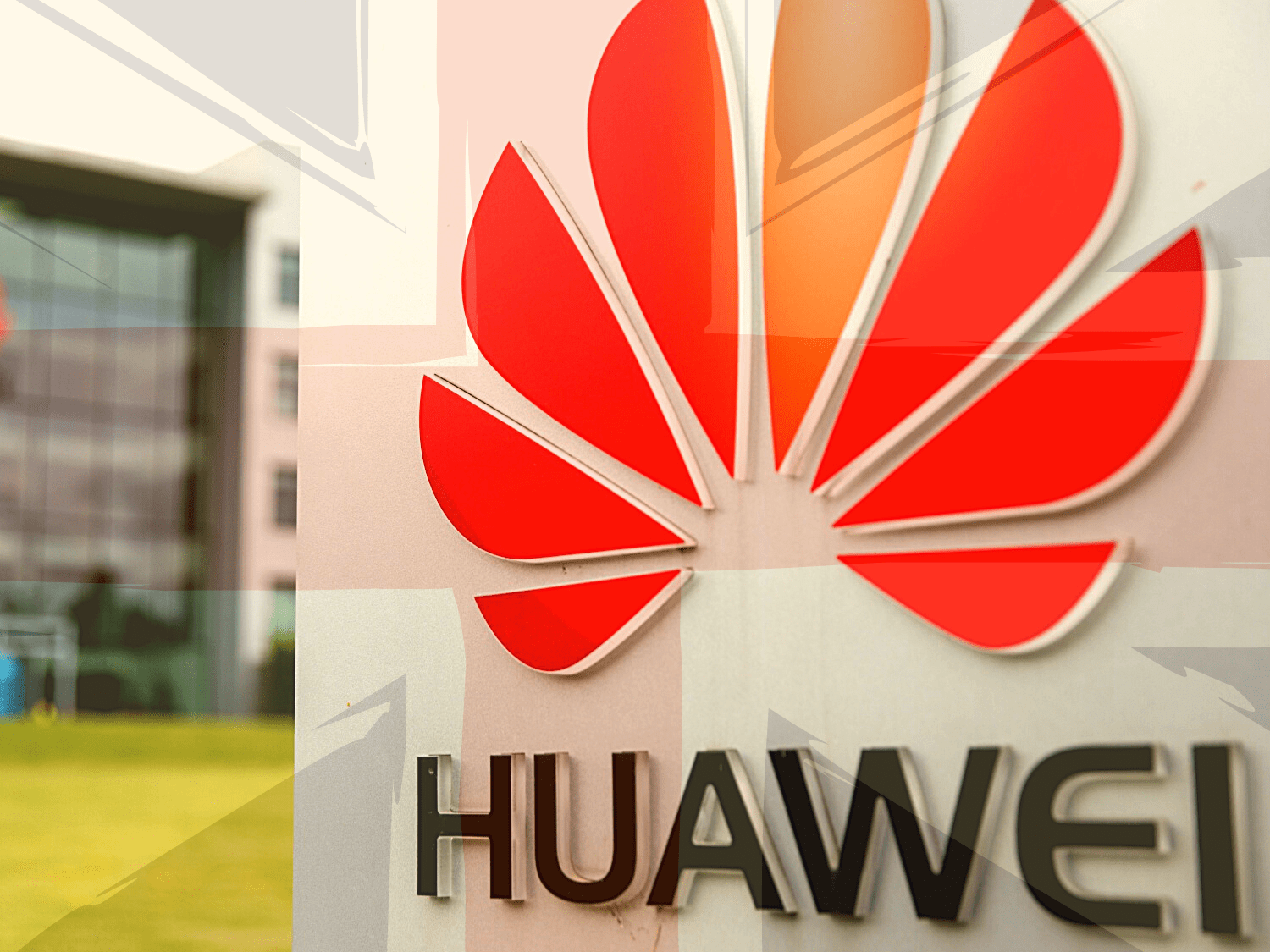 Huawei Urges UK to Reverse Ban After US Election Results