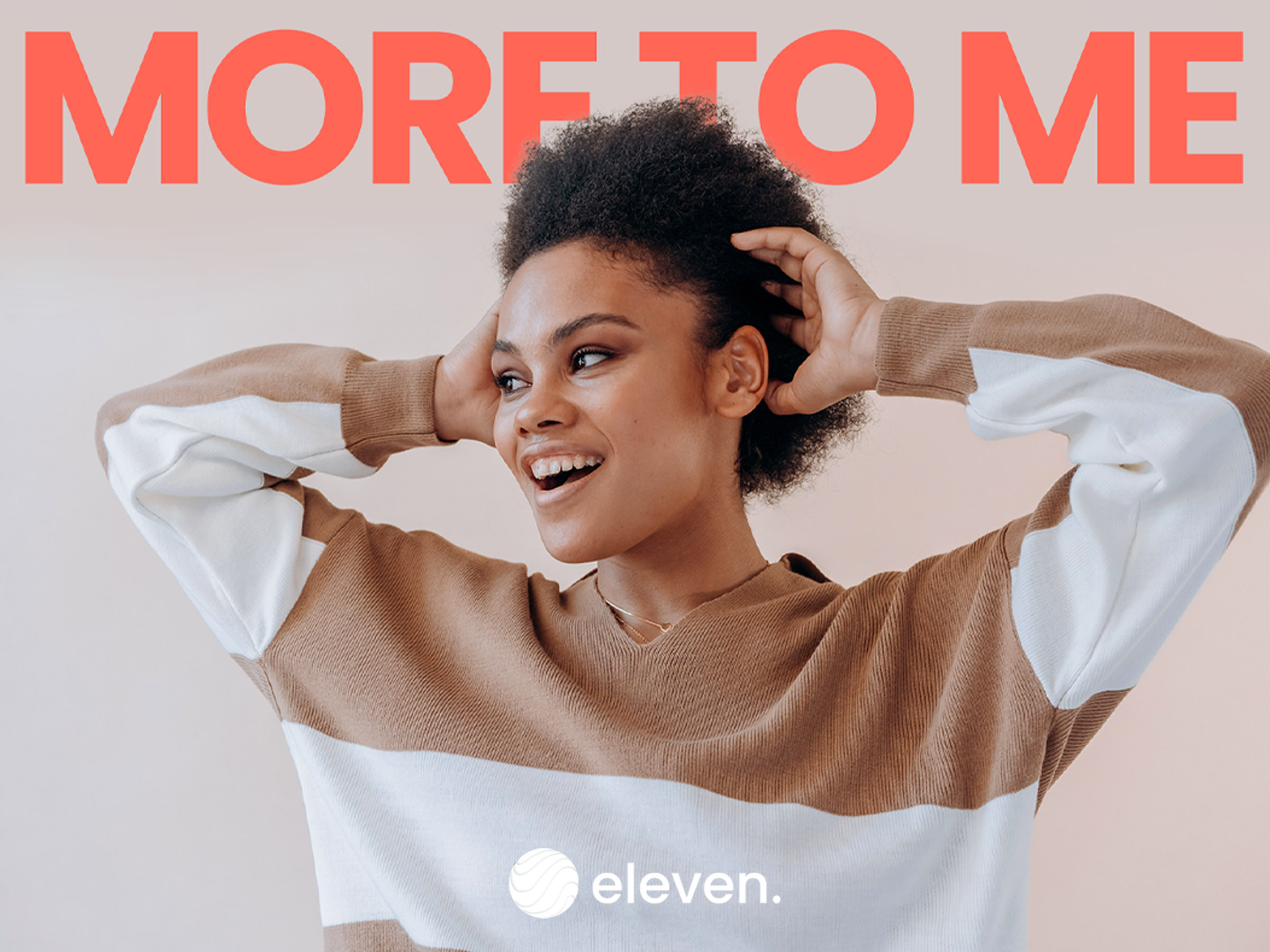 Eleven: #More2Me Inspires Sickle Cell Patients to Speak Up