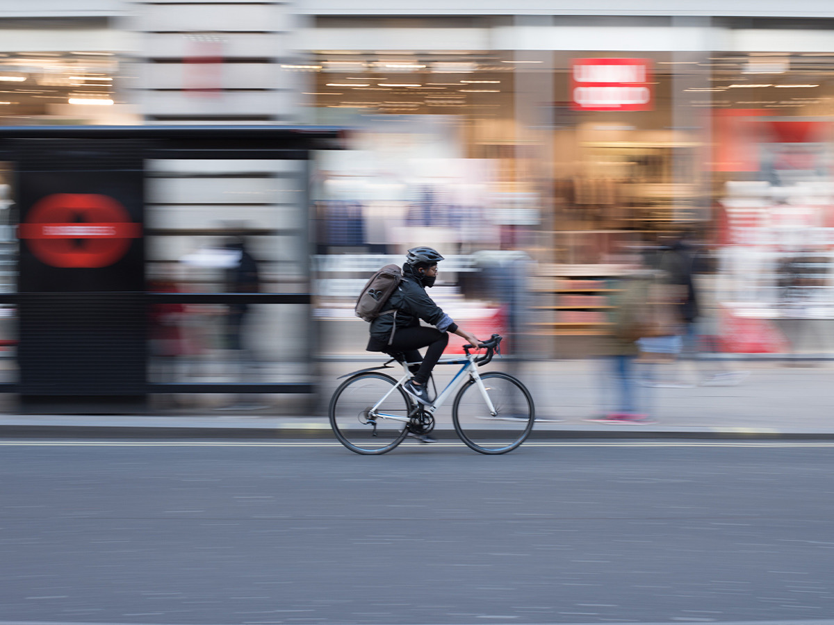 Apex Rides: Leading the UK Cycling Boom