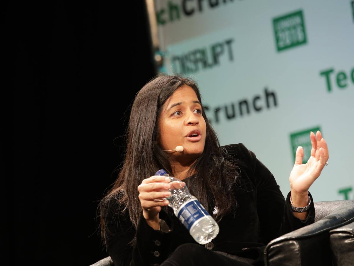 Top 10 Women Leading Europe's VC Landscape