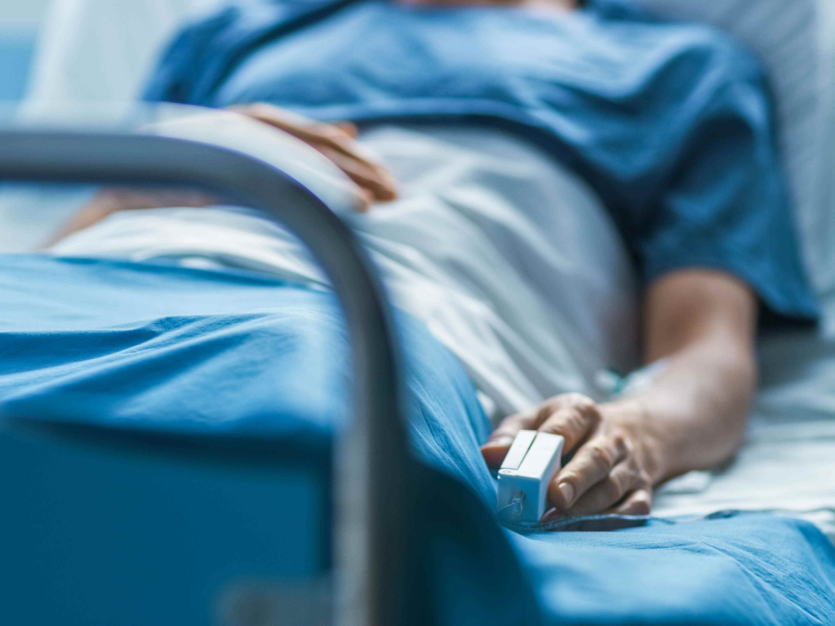 The 1.6million NHS Operations That Didn't Happen