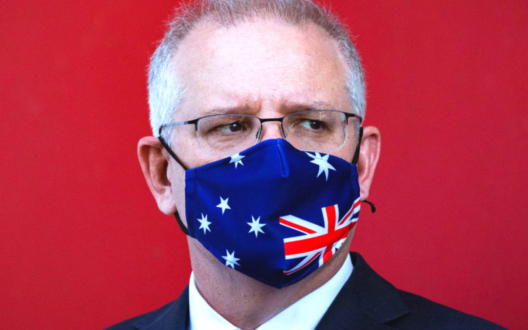 Australia: A Case In Covid Competency And Incompetency