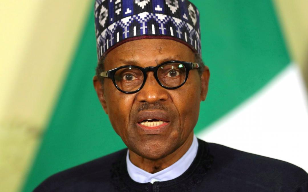 Nigeria's Twitter War One Month Later