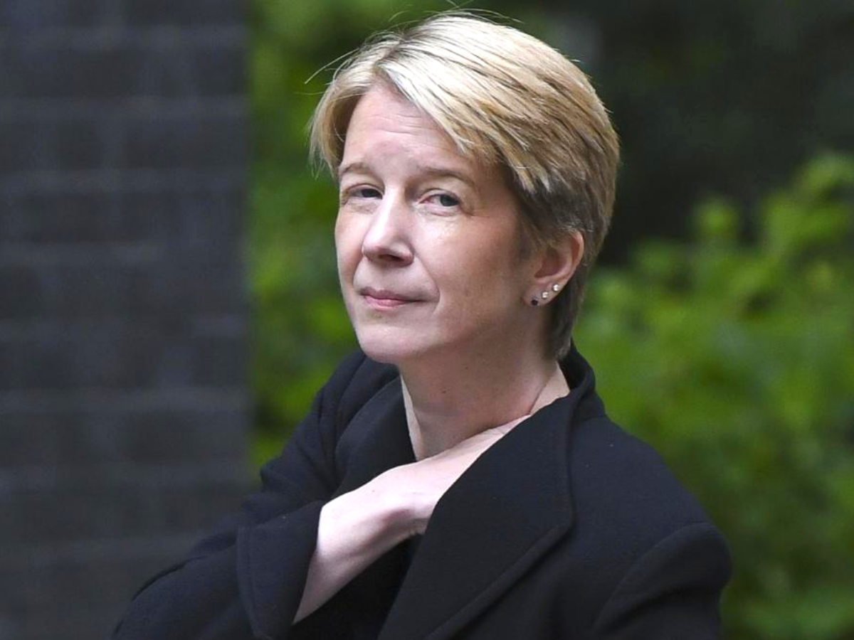 Amanda Pritchard Appointed New NHS CEO