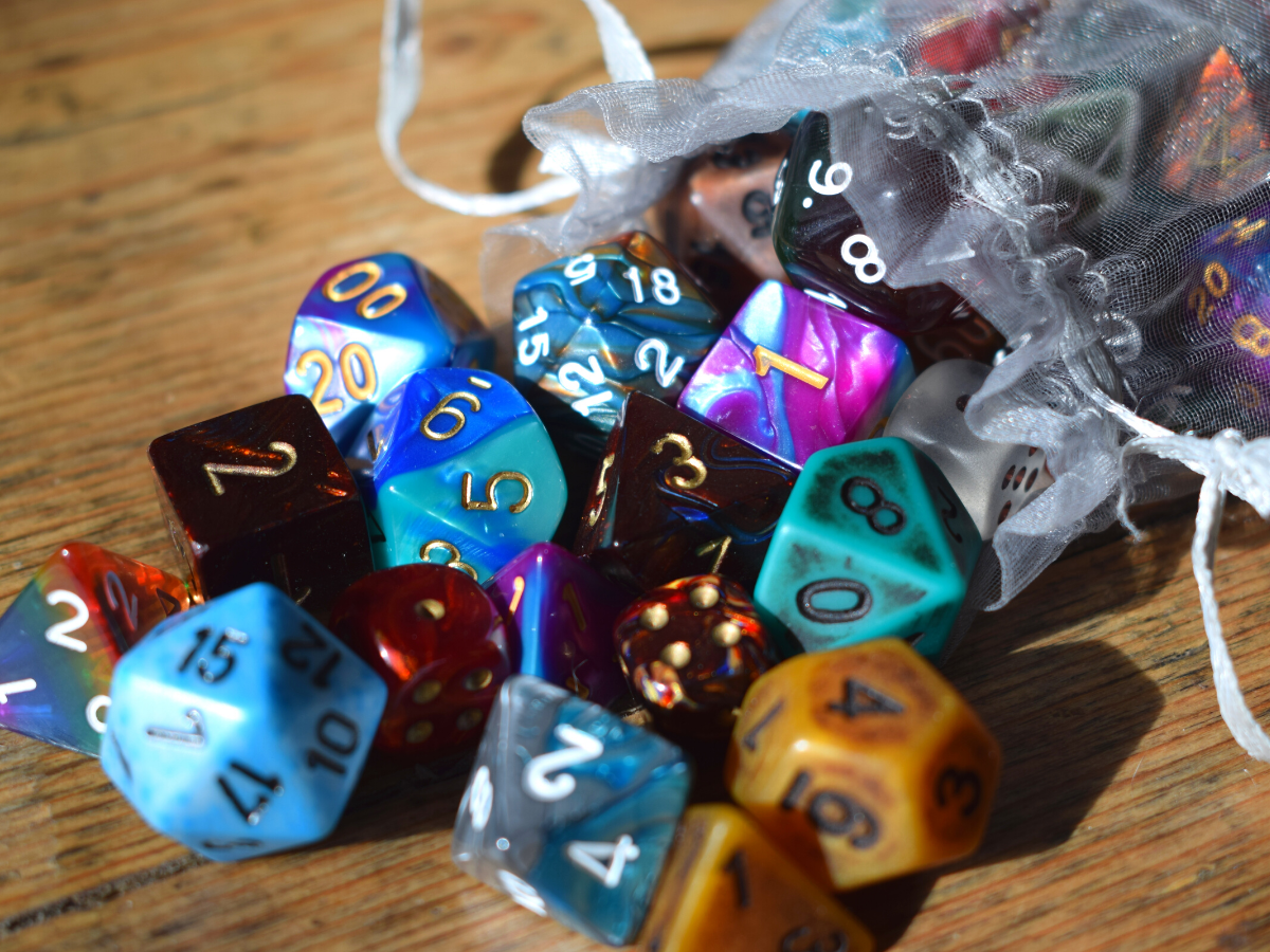 Rising Investment into Virtual TTRPGs