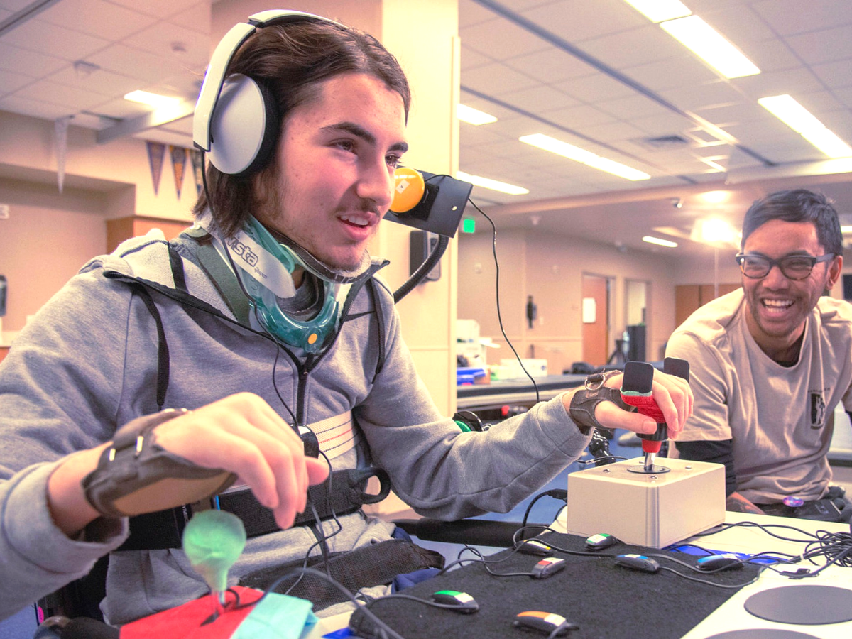 Accessible Gaming: The Gaming Industry's Latest Quest