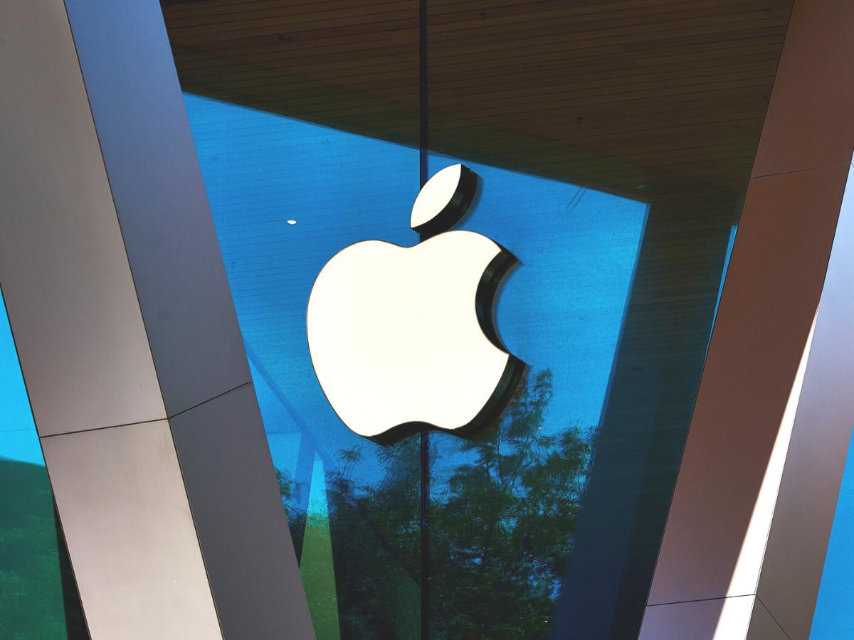 Apple Versus App Developers