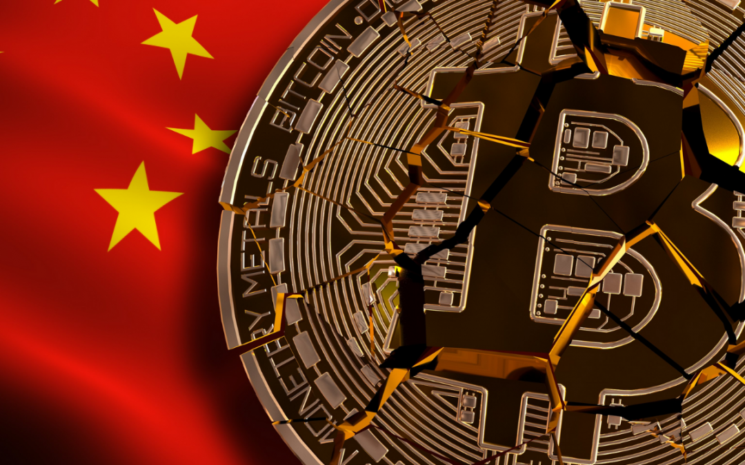 China Cracks Down on the Cryptocurrency Market