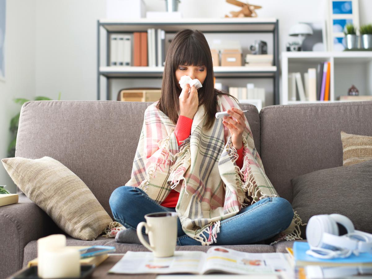 Flu 2021: An Impending Crisis?