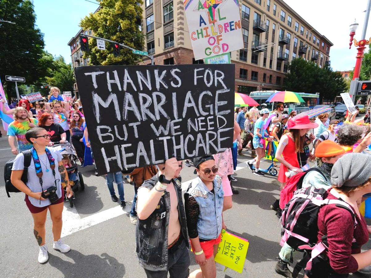 Lvndr: the Sexual Health Platform for the LGBTQ+ Community