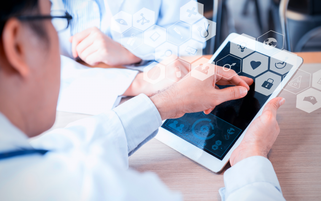 Digital Clinical Safety Strategy