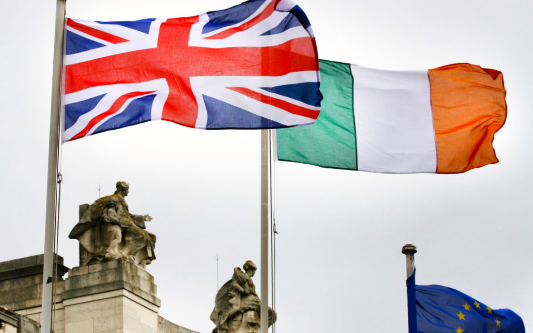 Talks Commence on Amending the Northern Ireland Protocol