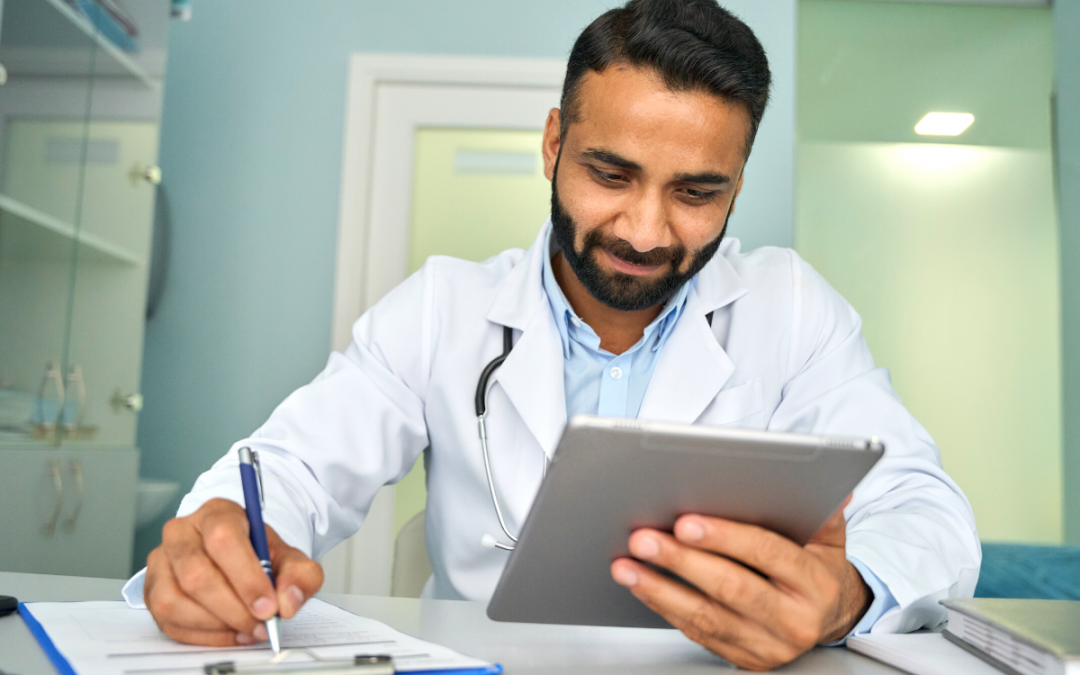 The Importance Of Real-Time Healthcare Data