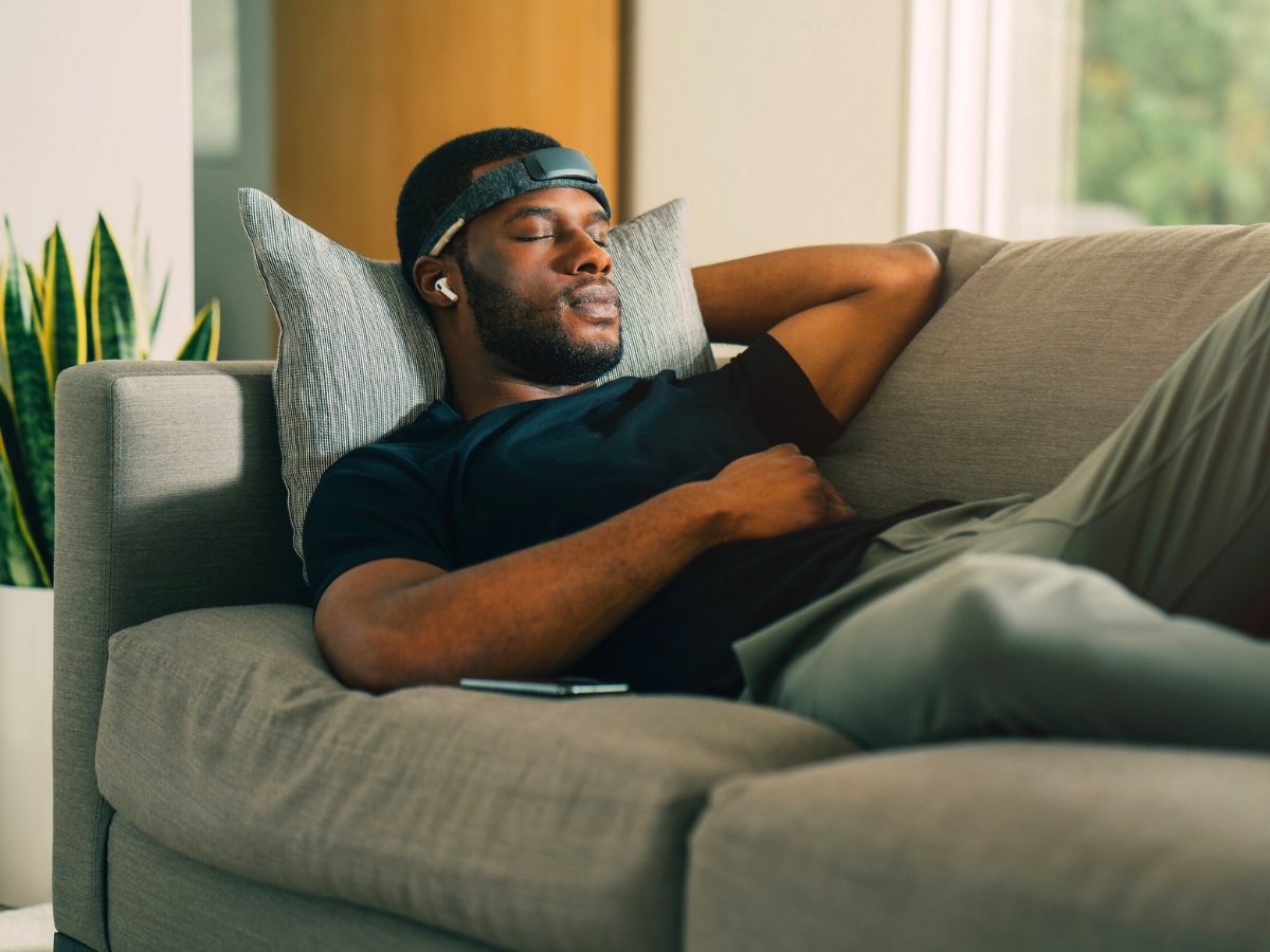Smart Headbands: The Future of Mindfulness?