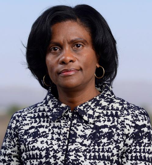 Lorato Boakgomo-Ntakhwana