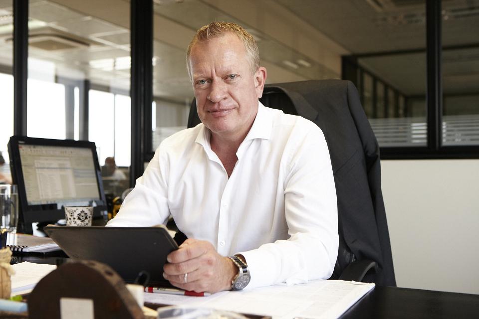Sven Thieme