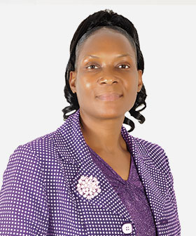 Agnes Nalwanga