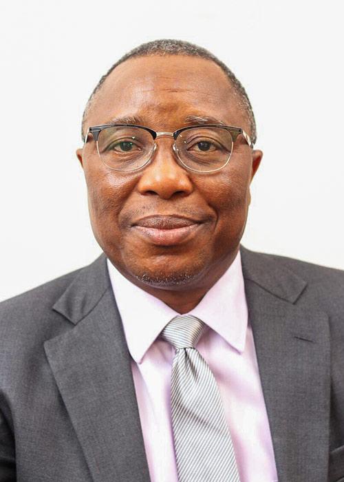 Mr. Adebode Adefioye