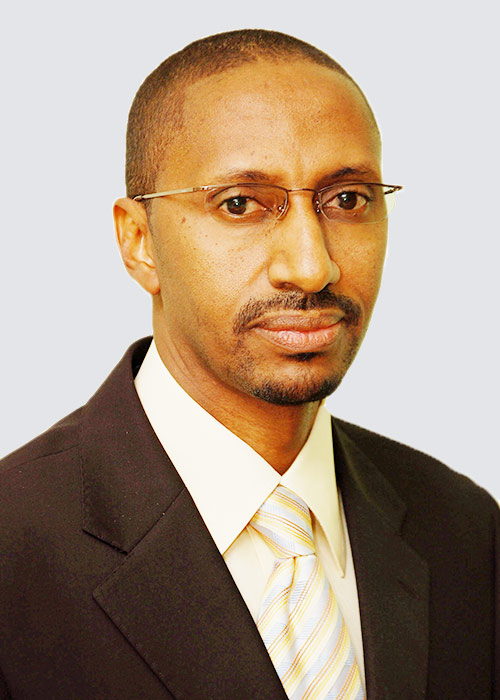 Mr. Ibrahim Boyi