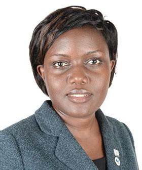 Ruth Doreen Mutebe
