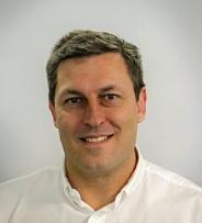 Gideon Potgieter