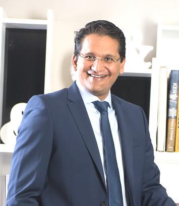 Mr. Adil Khawaja Bio - Wiki Mzansi