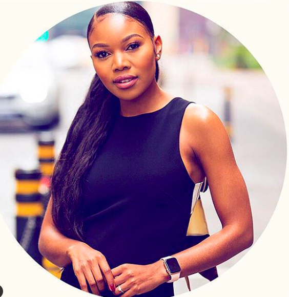 Aurelia Hlobsile Nxumalo