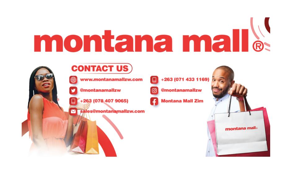Montana Mall Zimbabwe