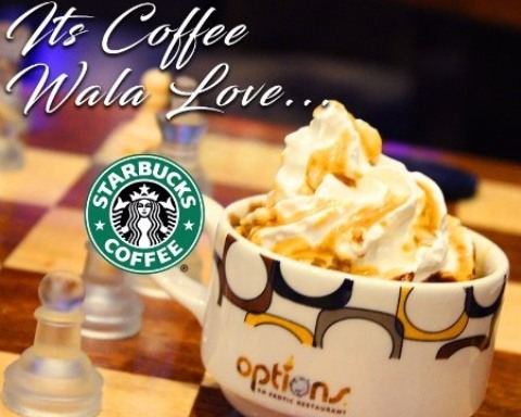 Lahore Based Cafe Fined Rs.5M for Copying Starbucks' Logo