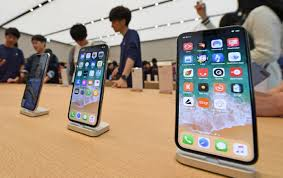 Iphone Internet Queries in China Drop by 48%: Research