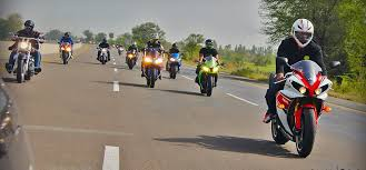 Allowing Heavy Bikes on Motorway Challenged