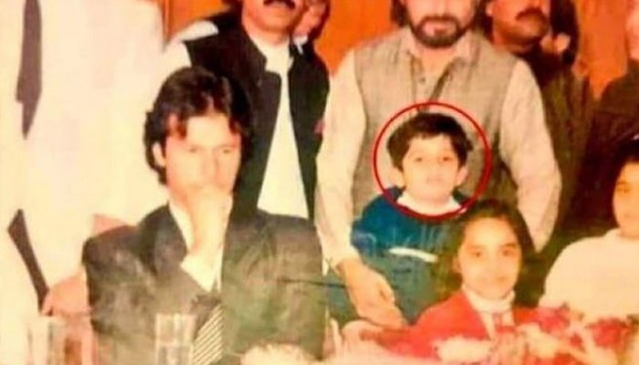 Puzzle time! Do you know this key minister from Pakistan's federal cabinet?