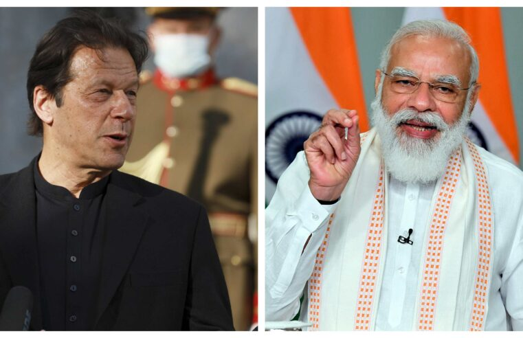 'Pakistan desire result-oriented dialogue', PM Imran writes back to Indian PM