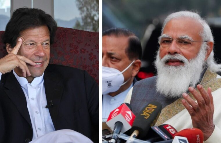 India's Modi pens letter to PM Imran, expresses 'desire to build cordial relation' amid Pak-India thaw