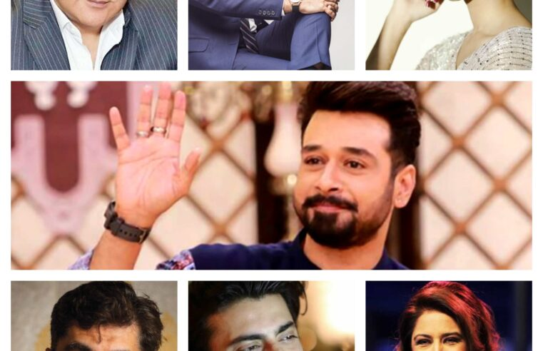 Pakistani Celebrities Who have Successful Side Businesses, know what Business your Favorite Star does