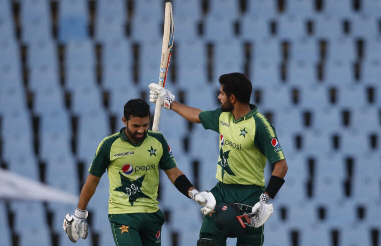 PAKvSA: Babar Azam's record maiden T20I Century, a memorable chase for Pakistan