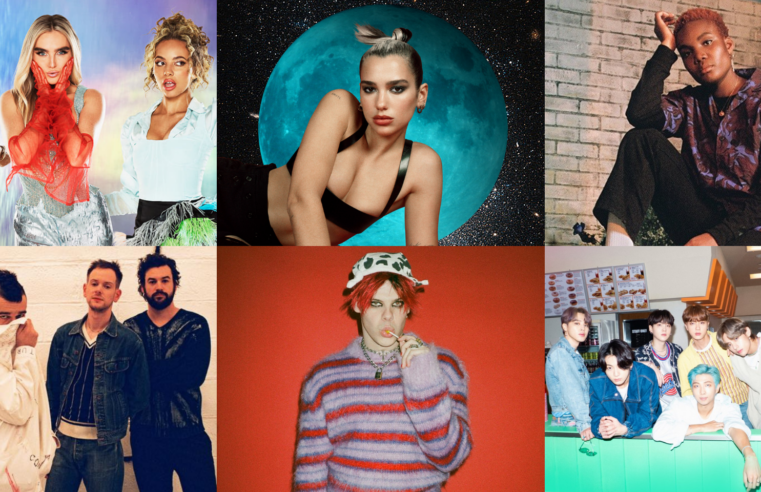 BRITs 2021 nominations: See the full list of artists nominated at this year's awards